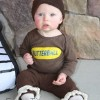 Halloween Costumes - Butterball Turkey