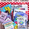 Back To School Gift Ideas For Teachers