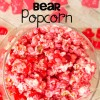 Cinnamon Bear Popcorn {Recipe}
