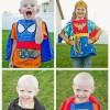 Super Hero Dress Ups and Costume