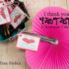 Stay Cool Valentine...  You're Fantastic {Classroom Valentines}