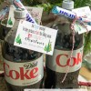 Soda & Mentos Neighbor gift printable