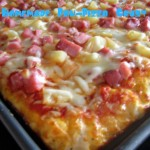 {Pin}tastic Friday – Homemade Pizza Dough