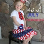 4th of July Threads +Quilted Fish Giveaway