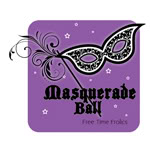 Masquerade Ball! {Guest Bloggers needed}