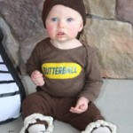 Halloween Costumes – Butterball Turkey