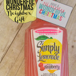 "A ""Simply"" Wonderful Christmas with Simply Lemonade"