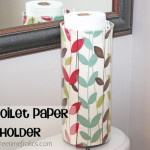 Let's talk toilet paper holder covers…