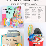 Summer Grab & Go Bags! Are you ready?