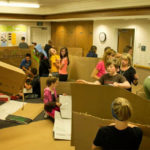 Armor of God Youth Activity Idea