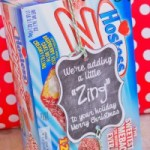 """Put a little """"Zing"""" in your Holiday Neighbor gift"""