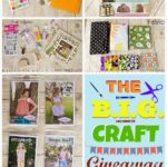 The B.I.G Craft Giveaway