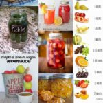My Favorite Canning Recipes and a Giveaway!