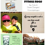 12 Things I Learned at Fitness Ridge