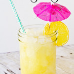 Summer Citrus Slush