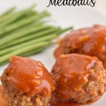 Porcupine Meatballs {Recipe}