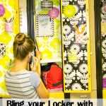 Bling out your Locker with LLZ by Locker Lookz