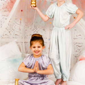 arabian nighties sewing pattern cosette's closet www.freetimefrolics.com