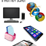 12 Tips for Keeping Kids Internet Safe