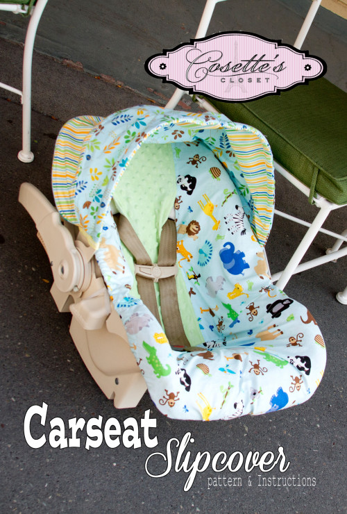 Fabulous Car Seat Cover Pattern Gmtry Best Dining Table And Chair Ideas Images Gmtryco