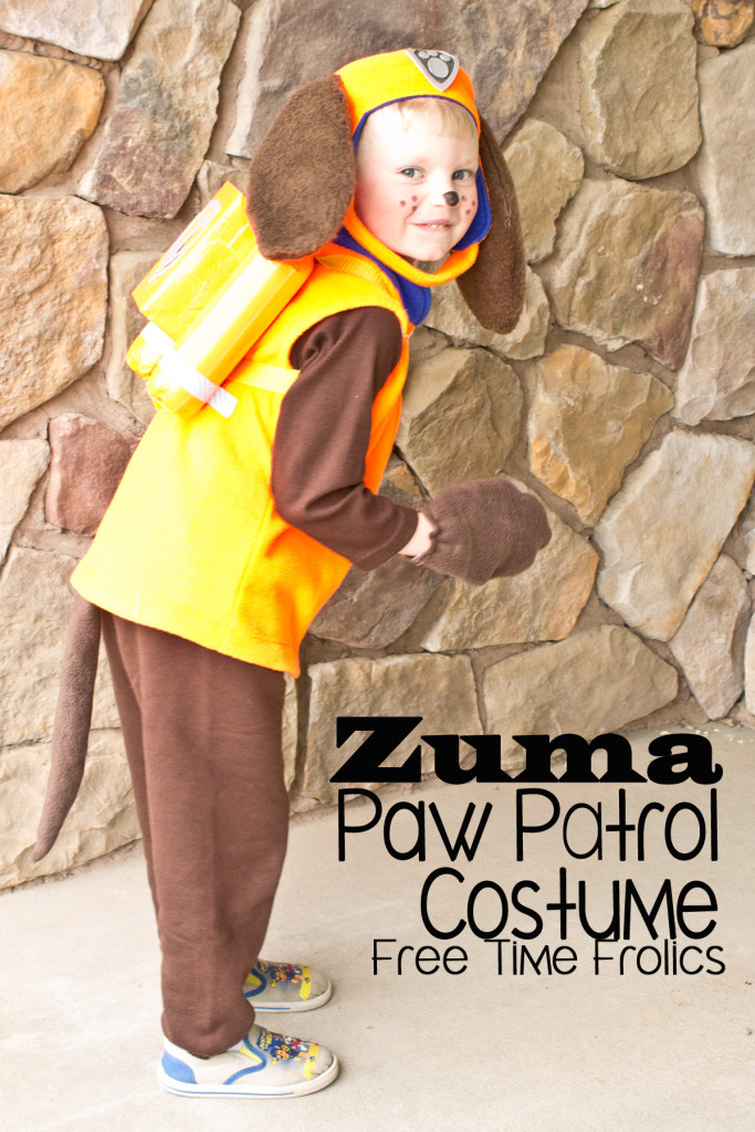 zuma-paw-patrol-costume dress up www.freetimefrolics.com