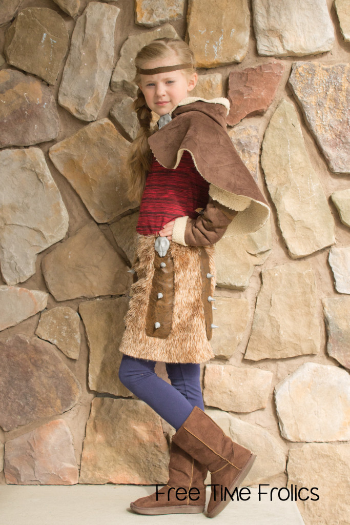 Astrid costume how to train your dragon astrid costume for halloween freetimefrolics ccuart Image collections