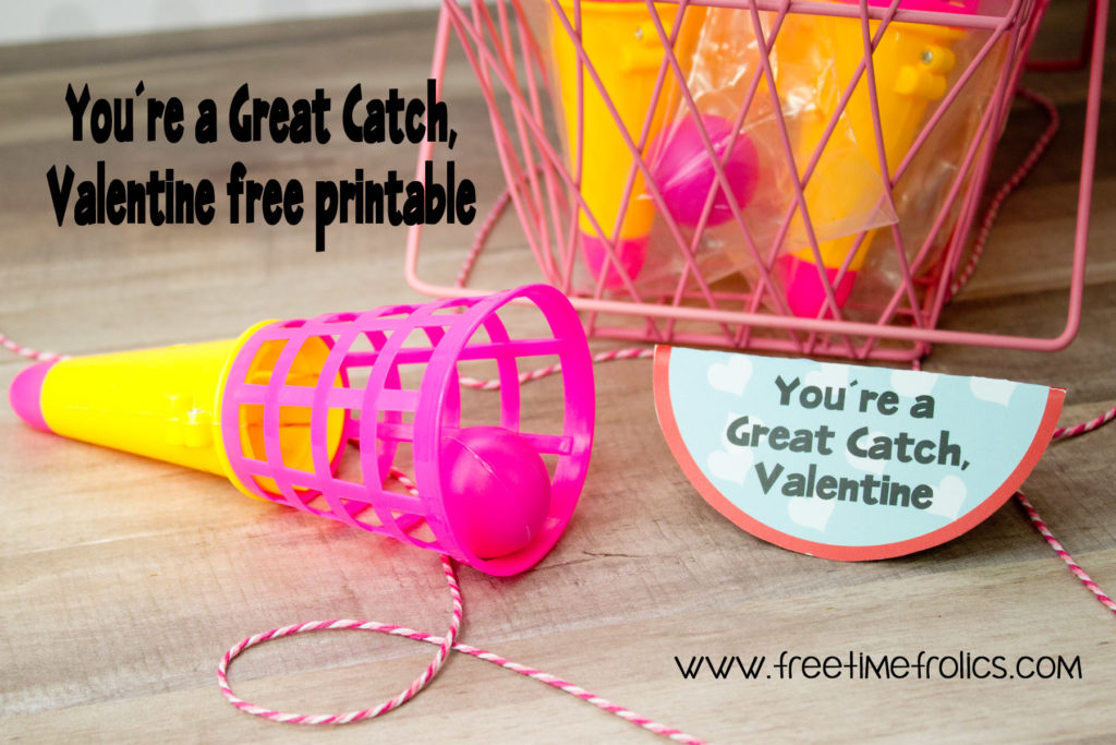 click and catch free printable valentine www.freetimefrolics.om