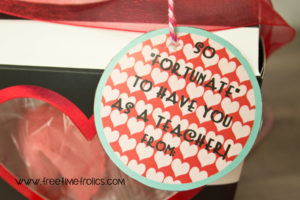 fortune cookie teacher printable so fortunate to have youas a teacher www.freetimefrolics.com