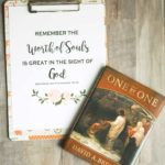 David A. Bednar One by One book review