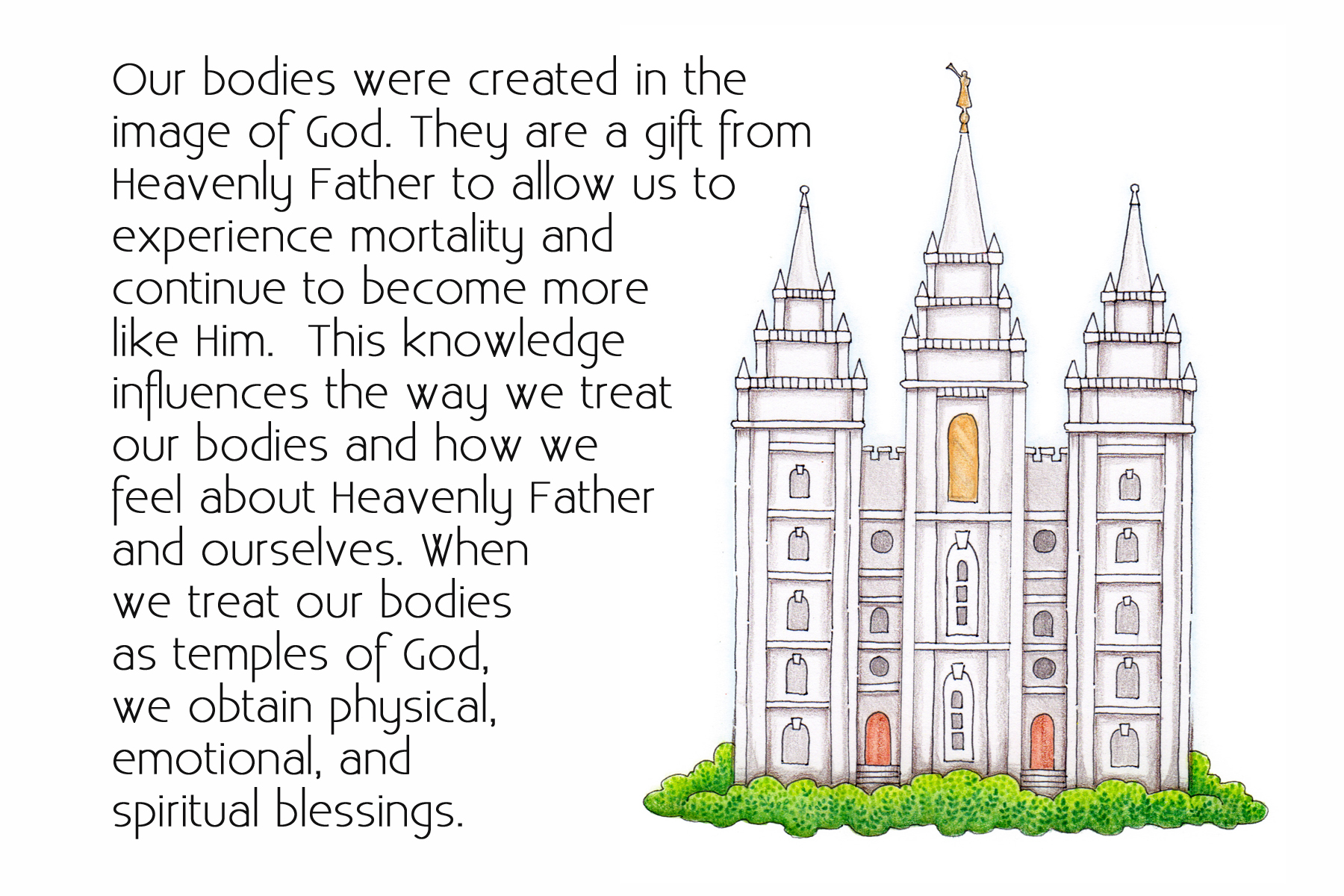 lds youth curriculum printable u0026 39 s  february  come unto